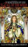 The Fall of the Kings - Delia Sherman, Ellen Kushner
