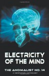 Electricity of the Mind: The Anomalist 14 - Ian Simmons