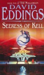 Seeress of Kell - David Eddings