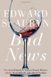 Bad News. Edward St. Aubyn (Melrose Novels 2) - Edward St Aubyn