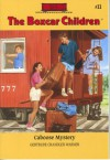 Caboose Mystery (Boxcar Children #11) - Gertrude Chandler Warner