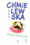 Wielki diament. 2 - Joanna Chmielewska