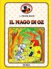 Il Mago Di Oz - Arturo Bonfanti, Adele Levi