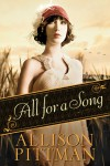 All for a Song - Allison Pittman