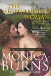The Highlander's Woman (The Reckless Rockwoods Book 3) - Monica Burns