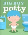 Big Boy Potty - Mary Lee