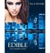 [ Edible (CD) (Exquisite #3) by Frank, Ella ( Author ) May-2014 Compact Disc ] - Ella Frank