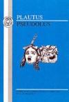 Pseudolus - Titus Maccius Plautus