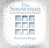 The Snowman Storybook & Magical Pop-up Snowglobe - Raymond Briggs