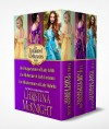 The Undaunted Debutantes Boxed Set - Christina McKnight