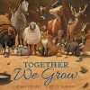 Together We Grow - J.B. Redmond;Susan Vaught;S.R. Vaught;J B Redmond;S R Vaught