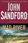 By John Sandford Mad River (A Virgil Flowers Novel) (First Edition) - John Sandford