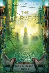The Harvest (The Heartland Trilogy Book 3) - Chuck Wendig