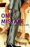 One Mistake - Emma J. King