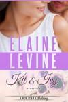 Kit & Ivy: A Red Team Wedding Novella - Elaine Levine