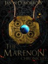 The Marenon Chronicles Collection - Jason D. Morrow