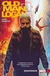 Wolverine: Old Man Logan, Vol. 1: Berzerker - Jeff Lemire, Mark Millar, Andrea Sorrentino, Steve McNiven