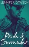 Pride & Surrender - Jennifer  Dawson