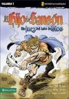 El Hijo de Sanson, Volumen 1: Un Juez del Lado de Dios - Gary Martin, Sergio Cariello