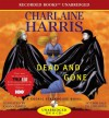 Dead and Gone -  Johanna Parker, Charlaine Harris