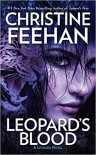 Leopard's Blood - Christine Feehan