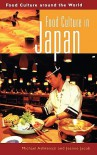 Food Culture in Japan - Michael Ashkenazi, Jeanne Jacob