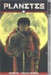 Planetes, Book 2 - Makoto Yukimura