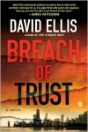 Breach Of Trust - David Ellis