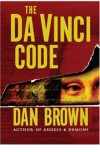 The Da Vinci Code  - Dan Brown, Paul Michael