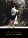 The Small House at Allington - Julian Thompson, Anthony Trollope