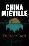 Embassytown - China Miéville