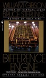 The Difference Engine (Spectra special editions) - William Gibson