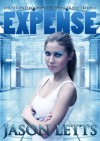 Expense (The Spencer Nye Trilogy #2) - Jason Letts