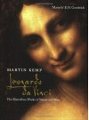 Leonardo da Vinci: The Marvellous Works of Nature and Man - Martin Kemp