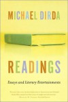 Readings: Essays and Literary Entertainments - Michael Dirda
