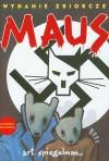 Maus (wydanie zbiorcze) - Art Spiegelman