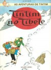 Tintim no Tibete (As Aventuras de Tintim, #20) - Hergé