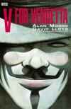 V for Vendetta - Alan Moore, David Lloyd