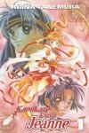 Kamikaze Kaito Jeanne, Vol. 01 - Arina Tanemura