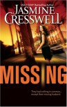Missing - Jasmine Cresswell