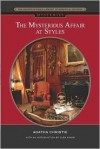 The Mysterious Affair at Styles - Clea Simon, Agatha Christie