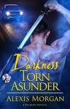 Darkness Torn Asunder (The Paladin) - Alexis Morgan