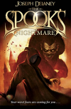 The Spook's Nightmare: Book 7 (The Wardstone Chronicles) - Joseph Delaney