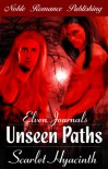 Elven Journals: Unseen Paths - Scarlet Hyacinth