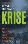 Krise: Wie Nationen sich erneuern können - Sebastian Vogel, Jared Diamond, Susanne Warmuth