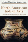 North American Indian Arts - Andrew Hunter Whiteford, Whiteford, Owen Vernon Shaffer