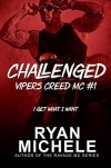 Challenged - Ryan Michele