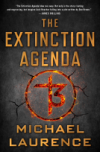 The Extinction Agenda (The Extinction Agenda #1) - Michael Laurence