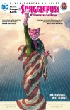 The Snagglepuss Chronicles: Exit Stage Left - Mark Russell