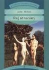 Raj utracony - John Milton, Maciej Słomczyński